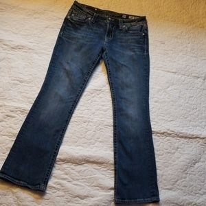 Miss Me Jeans - Miss Me Relaxed Boot Cut